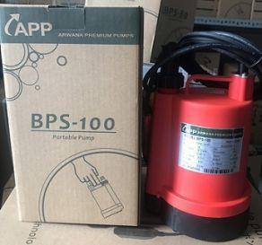 Máy bơm chìm APP BPS 100