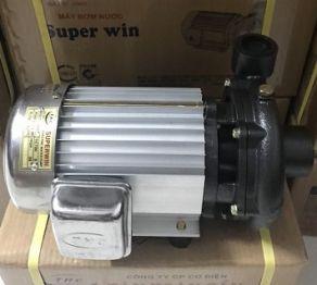 Máy bơm Tân Hoàn Cầu 1HP Super Win SP 750