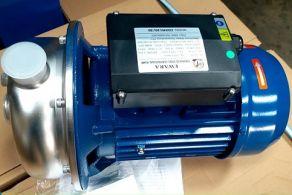 Máy bơm đẩy cao Ewara CDX 120/20