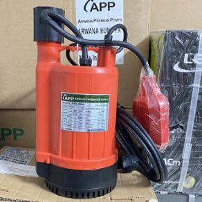 Máy bơm chìm APP BPS 200A (có phao)