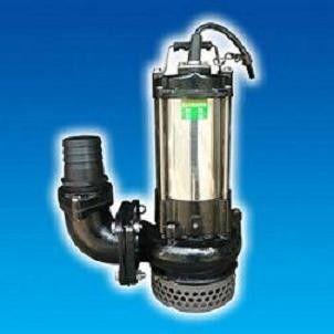 Máy bơm chìm hút nước thải 7.5 HP HSM2100-15.5 205