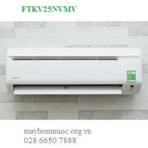 Máy lạnh Daikin FTKV25NVMV có Iverter
