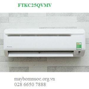 Máy lạnh Daikin FTKC25QVMV ( có Inverter)