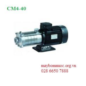 Máy bơm trục ngang Ewara CM4-40