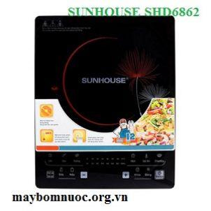 Bếp điện từ Sunhouse SHD6862