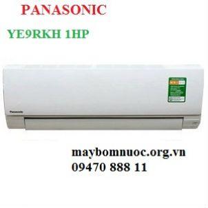 Máy lạnh 2 chiều Panasonic CU/CS-YE9RKH-8 1 HP