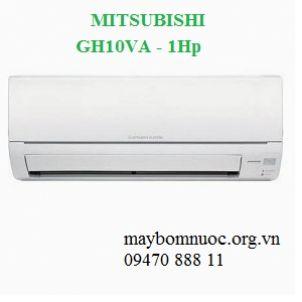 Máy lạnh 1 chiều Mitsubishi MSY/MUY-GH10VA