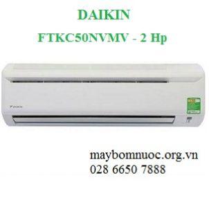 Máy lạnh Daikin FTKC50NVMV/ RKC50NVMV