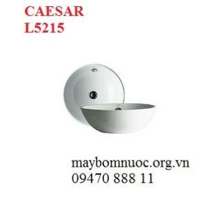 Lavabo trang trí CAESAR L5215