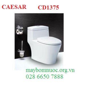 Bàn cầu một khối CD1375