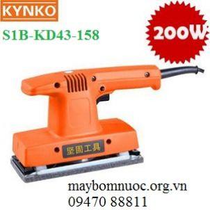 MÁY CHÀ NHÁM RUNG KYNKO S1B-KD43-185