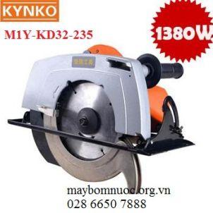MÁY CƯA ĐĨA KYNKO M1Y-KD32-235