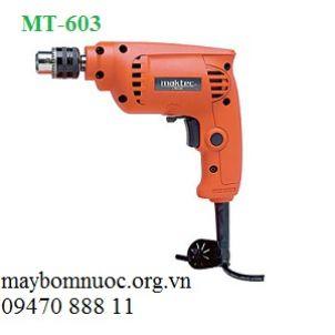 Máy khoan MAKTEC MT603