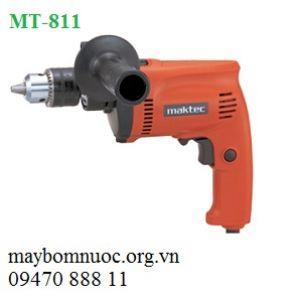 Máy khoan búa MAKTEC MT811