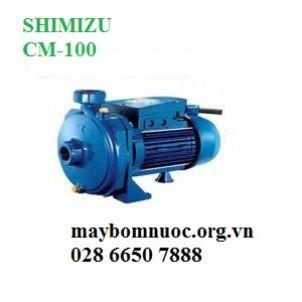 Máy bơm nước SHIMIZU CM-100 (Japan)