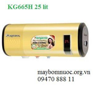 Bình nước nóng gián tiếp Kangaroo KG665H 25 lít