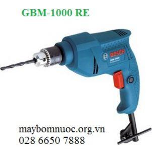 Máy khoan BOSCH GBM 1000 RE