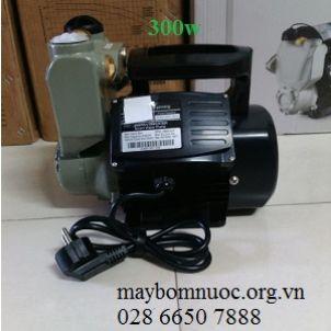 Máy bơm nước đẩy cao Giếng Nhật JLM60-300