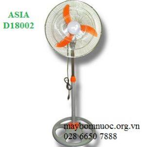 Quạt đứng ASIA D18002