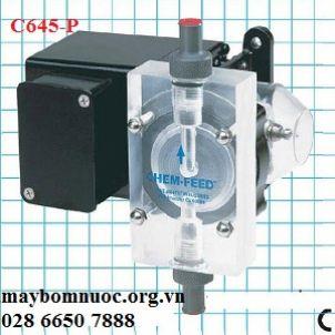 Bơm định lượng Blue White C645-P