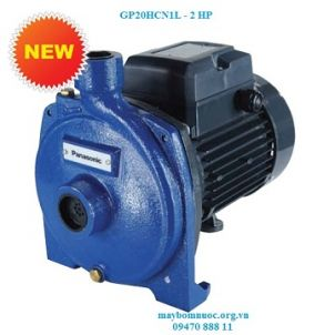 Máy bơm nước Panasonic 2 HP GP-20HCN1L