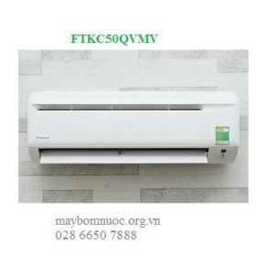 Máy lạnh Daikin FTKC50QVMV