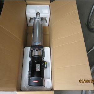 Máy bơm nước nóng trục đứng Ewara CVL 2-15