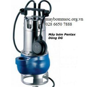 Máy bơm chìm nước thải Pentax DG100/2G
