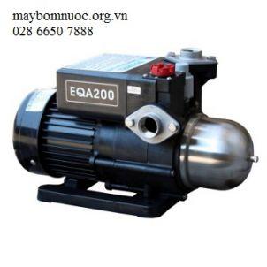 Máy bơm tăng áp điện tử - đẩy cao EQA 220-3.18 265