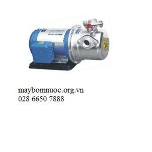 Máy Bơm Phun Vỏ Gang Đầu Inox 750W HJP225-1.75 26T