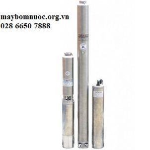 Máy bơm hỏa tiễn SWS250-133-7 20 5HP 380V