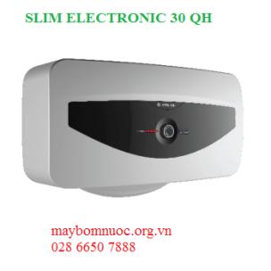 Máy nước nóng gián tiếp Ariston SLIM Electronic 30 QH ( SLE 30 QH)