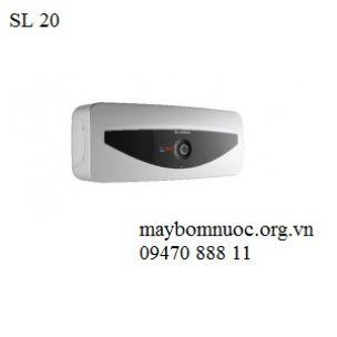Máy nước nóng gián tiếp Ariston SLIM 20  (SL 20)