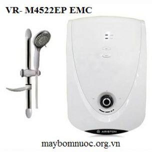 Máy nước nóng Ariston có bơm VR-M4522EP EMC