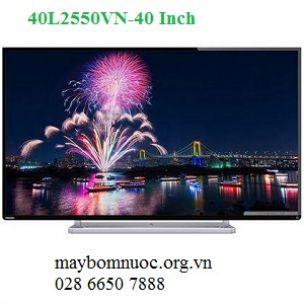 Tivi led Toshiba 40L2550VN 40 inches