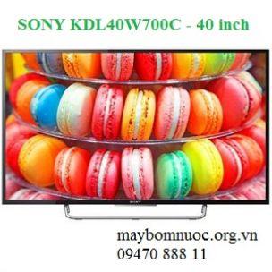 Tivi Sony KDL-40W700C VN3