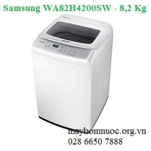 Máy giặt Samsung WA82H4200SW 8,2kg