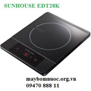 Bếp điện từ Electrolux ETD28K