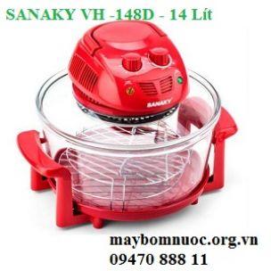 Lò nướng Sanaky VH-148D