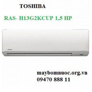 Máy lạnh 1 chiều RAS- H13G2KCVP-V/ H13G2ACVP-V 1,5 HP