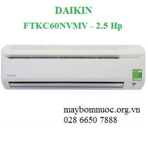 Máy lạnh Daikin FTKC60NVMV