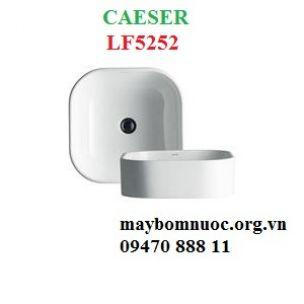 Lavabo trang trí CAESAR LF5252