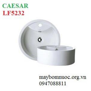 Lavabo trang trí CAESAR LF5232