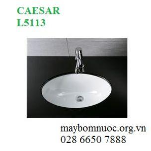 Lavabo âm bàn CAESAR L5113