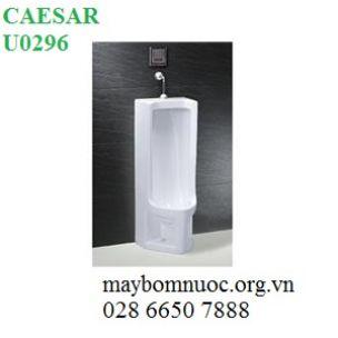 Bệ tiểu để sàn nam CAESAR U0296