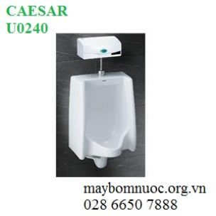 Bệ tiểu nam CAESAR U0240