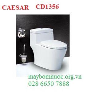 Bàn cầu một khối CD1356