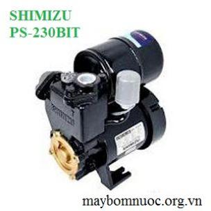 Máy bơm tăng áp SHIMIZU PS-230