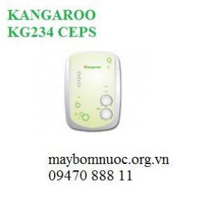 Máy nước nóng trực tiếp Kangaroo KG234 CEPS
