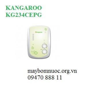 Máy nước nóng trực tiếp Kangaroo KG234 CEPG
